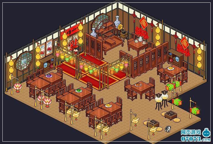 《皮卡堂》之创意餐厅惊现设计大师