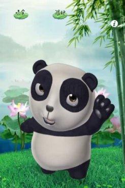 猫多出的减肥玩法,使得这只憨憨傻傻的小熊猫也受到非常多玩家的欢迎.