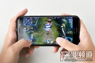 王者荣耀嗨翻天!北www.pv130.com通P1与IPhone8双剑合璧!