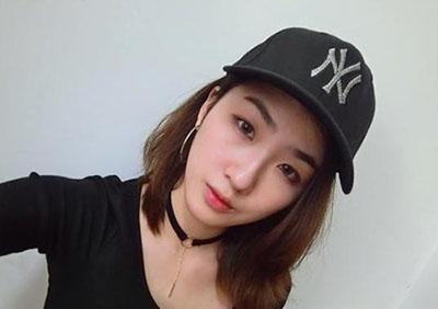 xianggangliuhecai电竞周冬雨一段即兴Freestyle 网友:我选择